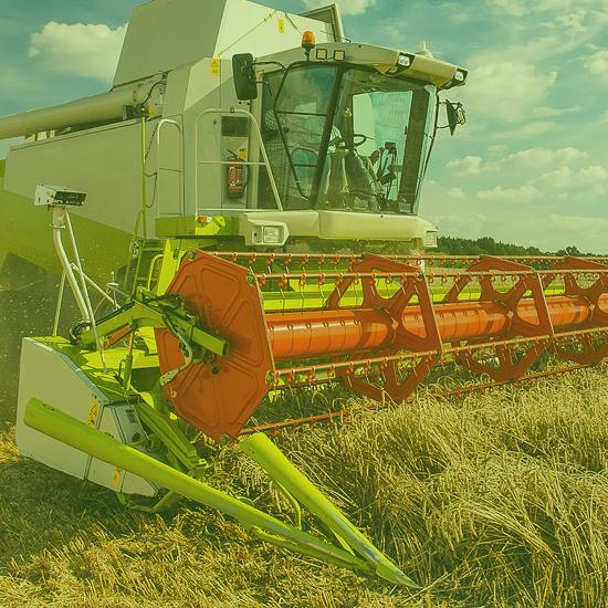Mandanten landwirtschaftlich 1